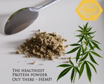 La Mejor Proteina Vegana