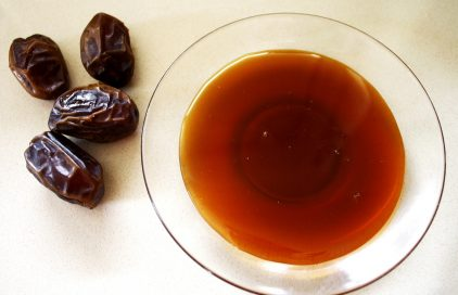 Natural Dates Caramel
