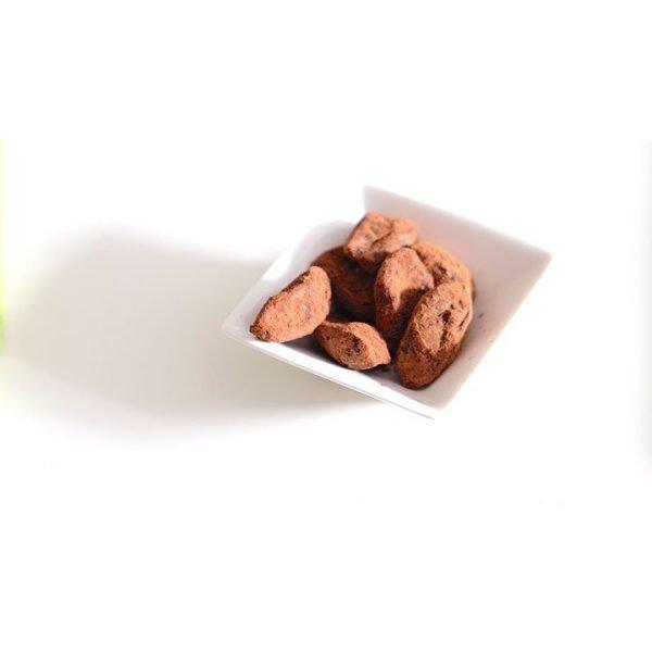 Dates Cacao Seedless Organic BIO Samskara Tribe 2 1