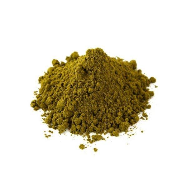 Hemp Protein Powder 50 Raw Coldpressed EU Origin Organic BIO Samskara Tribe 2 1