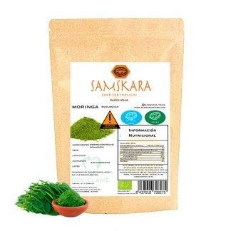 Moringa Powder | Samskara Tribe