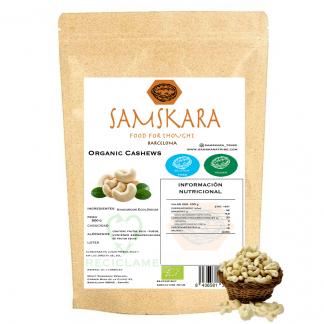 Cashews | Samskara Tribe