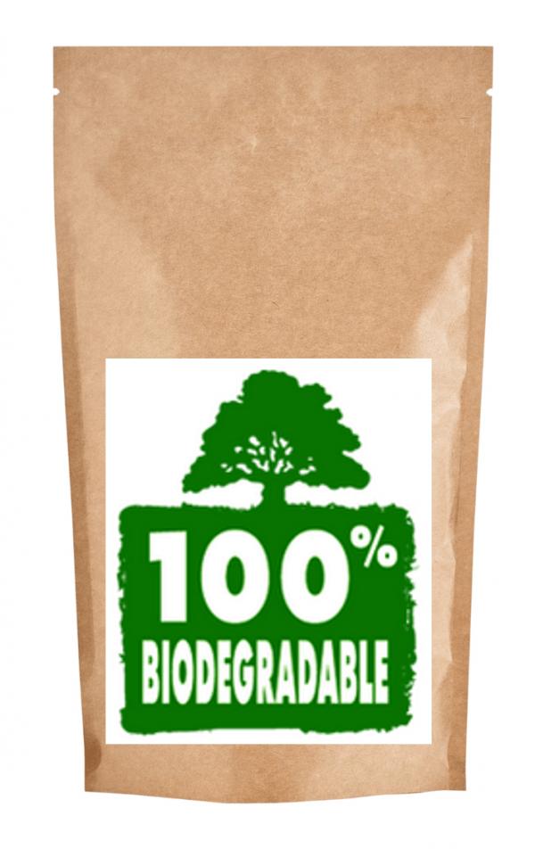 100% BioDegradable Packaging