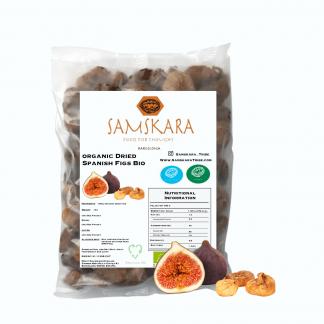 Spanish Figs   Organic BIO   1 kg