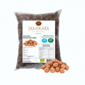 Hazelnuts   Organic BIO   1 kg