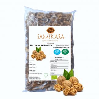 100% Natural Walnuts halves | 1 kg