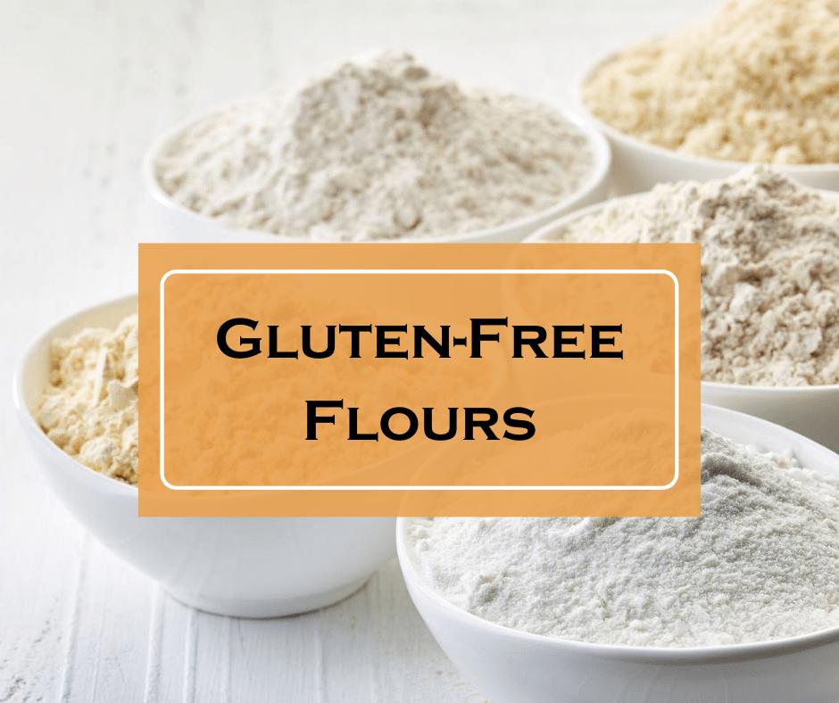 Gluten Free Flours