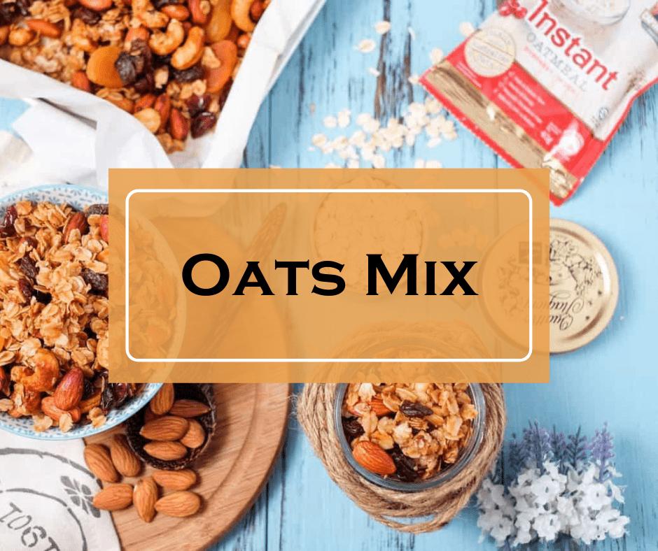 Oats Mix